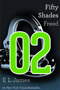 Thumbnail image for Fifty Shades Freed Chapter 02 – Sensual threats.
