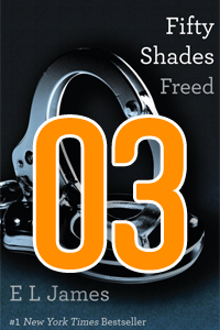 Thumbnail image for Fifty Shades Freed Chapter 03 – How about a shave?