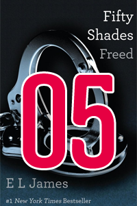 Thumbnail image for Fifty Shades Freed Chapter 05 – Good morning.