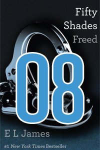 Thumbnail image for Fifty Shades Freed Chapter 08 – It's whatever.