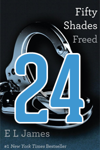 Fifty Shades Freed Chapter 24 – Learning to forget. thumbnail
