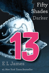 Thumbnail image for Fifty Shades Darker Chapter 13 – Tea time. With guns. And Dobby.