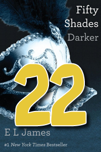 Fifty Shades Darker Chapter 22 – Fizzles and dies. thumbnail
