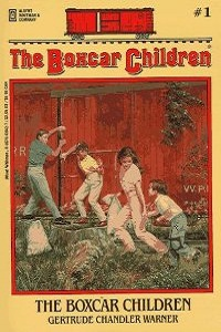 "Boxcar Children #001 ""The Boxcar Children"" – Or Snoozefest Galore! thumbnail"