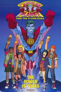 "Captain Planet S01 E01 ""A Hero For Earth"" – Or Heart, NOT IT. thumbnail"