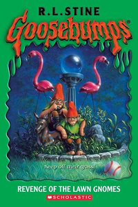 "Goosebumps #034 ""Revenge of the Lawn Gnomes"" – Or creepy ass hit thumbnail"