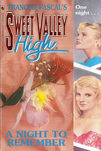 Thumbnail image for Sweet Valley High Magna Edition: A Night to Remember – Or the miniseries that will save Christmas.