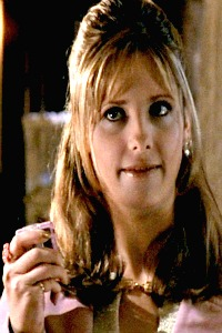 Thumbnail image for Buffy the Vampire Slayer S01 E05 – Call me, beep me if you wanna reach me.