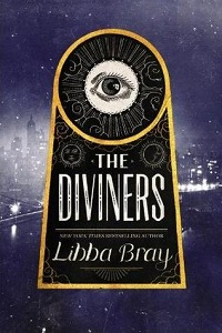 Thumbnail image for The Diviners by Libba Bray – Awesome flapper superheroes