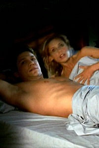 Thumbnail image for Buffy the Vampire Slayer S04 E18 – Nudge nudge wink wink