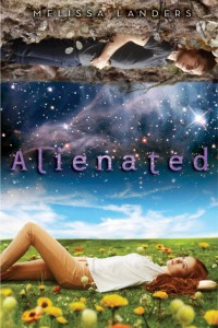 Alienated by Melissa Landers – Shallow. thumbnail