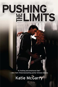 Pushing the Limits by Katie McGarry – Sibling feels thumbnail
