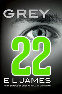 Thumbnail image for Grey Chapter 22 – Full stalker mode