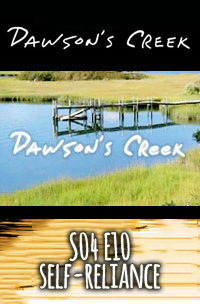 Thumbnail image for Dawson's Creek S04 E10 – Use your words